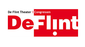 Panorama foto's van Theater De Flint